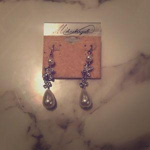 Michaelangelo Earrings